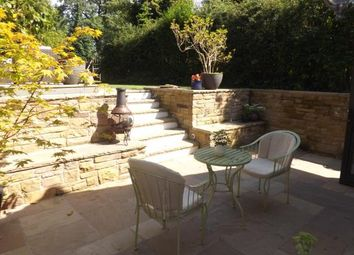 Thumbnail 4 bed semi-detached house for sale in Macclesfield Road, Prestbury, Cheshire, Uk