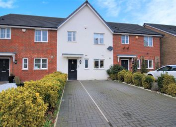 Thumbnail 2 bed terraced house for sale in Ash Road, Chigwell