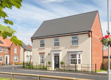 "Thumbnail 4 bed detached house for sale in ""Avondale"" at Mill Lane, Horsford, Norwich"