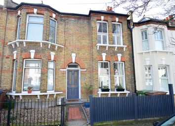 Thumbnail 3 bed terraced house for sale in Silvester Road, East Dulwich, London