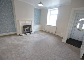 Thumbnail 2 bed terraced house to rent in Alliance Street, Accrington
