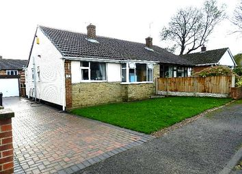 2 bed bungalow for sale in Briar Grove, Barnsley S72