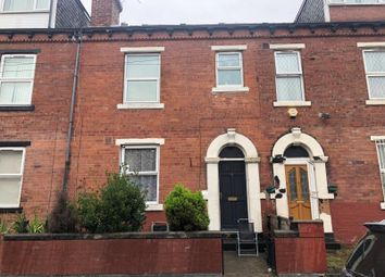 Thumbnail 4 bed terraced house for sale in Laurel Grove, Leeds