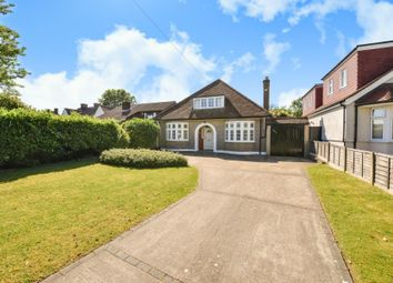 Thumbnail 4 bed detached house for sale in Days Lane, Sidcup