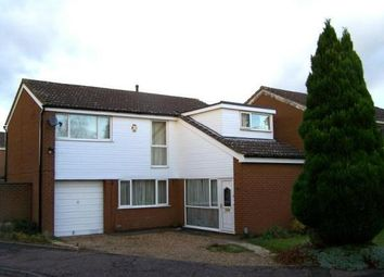 Thumbnail 4 bedroom property to rent in Hyholmes, Bretton, Peterborough
