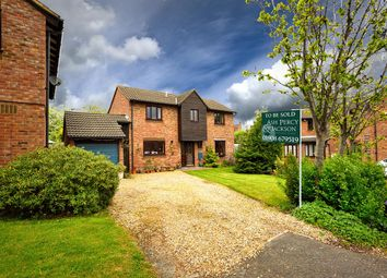 4 bed detached house for sale in Edgecote, Great Holm, Milton Keynes MK8