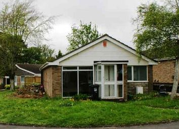 Thumbnail 2 bed bungalow to rent in Blagdon Close, Weston Super Mare