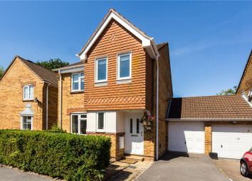 3 bed link-detached house for sale in Collingworth Rise, Park Gate, Southampton, Hampshire SO31