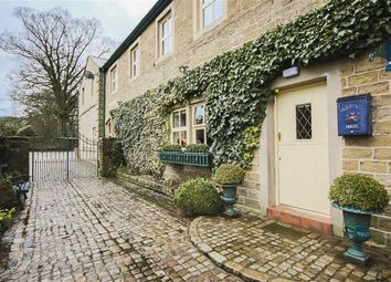 Thumbnail 5 bed cottage for sale in Clayton Hall Drive, Clayton Le Moors, Lancashire