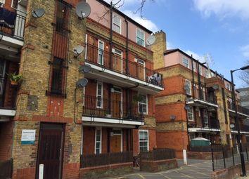 Thumbnail 3 bedroom flat to rent in Vauban Street, Bermondsey