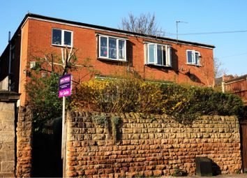 Thumbnail 2 bed maisonette for sale in Cambria Mews, Nottingham