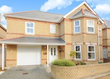 Thumbnail 4 bed detached house for sale in Louds Piece, Dorchester