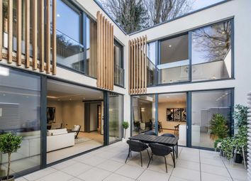 Thumbnail 3 bedroom property for sale in Abbey Road, London