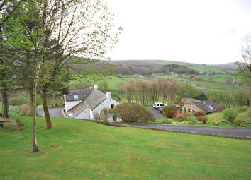 Thumbnail 4 bed detached house for sale in Primrose Vale, Little Hayfield, High Peak