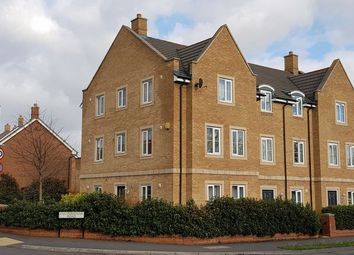 Thumbnail 4 bed end terrace house for sale in Octocal Way, Swindon