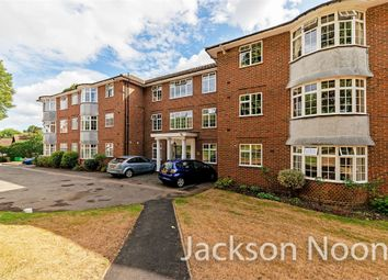 Thumbnail 2 bed flat for sale in Ewell House, Ewell House Grove, Ewell, Epsom