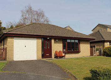 Thumbnail 2 bed detached bungalow for sale in Ogden Close, Helmshore, Rossendale