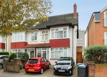 Thumbnail 5 bed semi-detached house for sale in Alric Avenue, New Malden, Surrey
