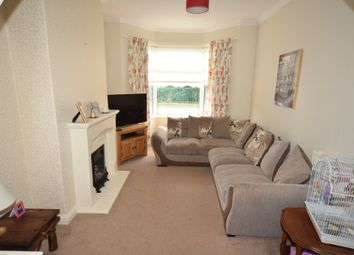 Thumbnail 3 bed terraced house for sale in Hibbert Road, Barrow-In-Furness, Cumbria