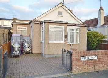 Thumbnail 2 bed detached bungalow for sale in Glebe Way, Jaywick, Clacton-On-Sea