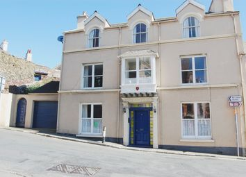 Thumbnail 6 bed detached house for sale in Station Road, Peel, Isle Of Man