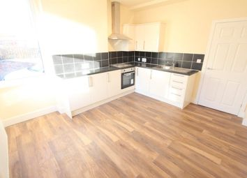 Thumbnail 3 bed terraced house to rent in Church Street, Earl Shilton, Leicester