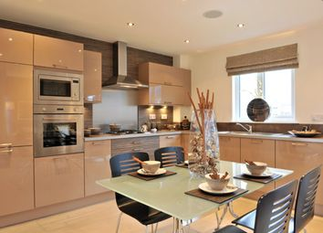 "Thumbnail 5 bed detached house for sale in ""Laurieston"" at Burnbrae Road, Bonnyrigg"