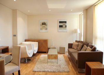 Thumbnail 2 bed flat to rent in Downham Road, Islington, London