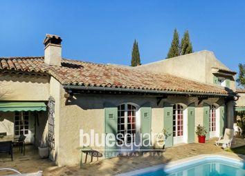 Thumbnail 4 bed villa for sale in Brignoles, Var, 83170, France