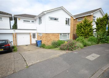 Thumbnail 4 bedroom link-detached house for sale in Wolf Lane, Windsor, Berkshire