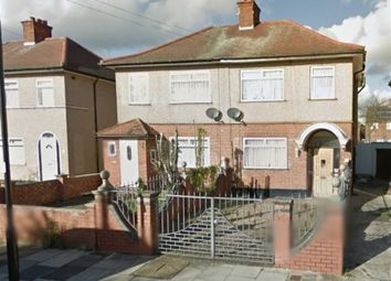 Thumbnail 3 bed semi-detached bungalow to rent in Gurney Road, Northolt