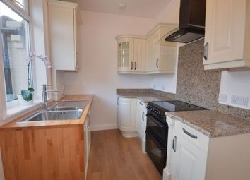Thumbnail 2 bed terraced house to rent in Lumley Street, Castleford