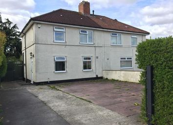 Thumbnail 3 bedroom semi-detached house for sale in St. Helens Walk, Speedwell, Bristol