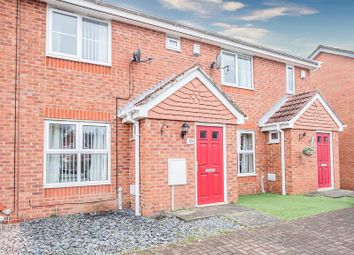 Thumbnail 2 bed mews house for sale in Merefield Close, Hindley, Wigan
