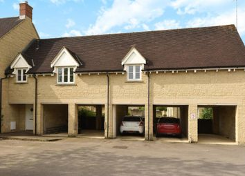 Thumbnail 2 bed maisonette for sale in Knoll Walk, Chipping Norton