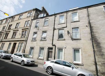 Thumbnail 2 bedroom flat for sale in 14, Sandholes Street, Flat 1-1, Paisley, Renfrewshire PA12Eq