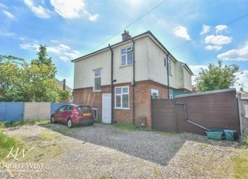 Thumbnail 5 bedroom detached house for sale in Pownall Crescent, Colchester, Essex