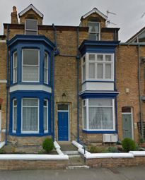 Thumbnail 2 bed flat to rent in 15 Langdale Road, Scarborough