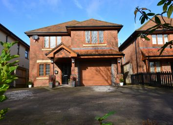 4 bed detached house for sale in Avenue Road, Walkford, Christchurch BH23