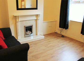 Thumbnail 2 bed terraced house to rent in Milner Street, Preston, Lancashire