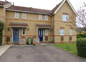Thumbnail 1 bedroom terraced house for sale in Bardsey Court, Monkston, Milton Keynes