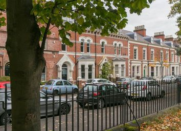 Thumbnail 4 bed town house to rent in 2, College Green, Belfast