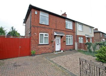 Thumbnail 3 bed semi-detached house to rent in Valley Road, Carlton, Nottingham