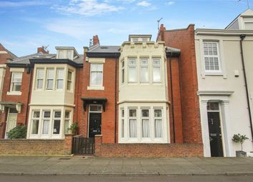 Thumbnail 5 bed terraced house for sale in Hotspur Street, Tynemouth, Tyne And Wear
