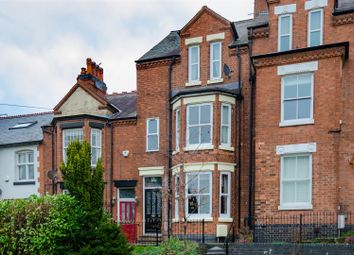 Thumbnail 5 bed semi-detached house for sale in Hollycroft, Hinckley