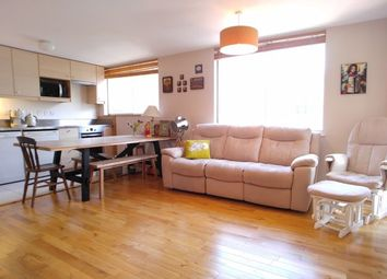 Thumbnail 2 bed flat for sale in Lamb's Passage, London