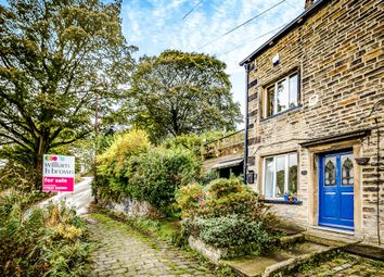 Thumbnail 2 bed terraced house for sale in Sweet Oak, Triangle, Sowerby Bridge