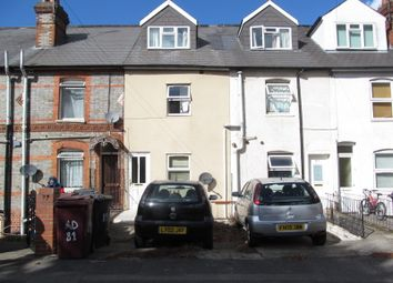 6 bed terraced house to rent in Addington Road, Reading RG1
