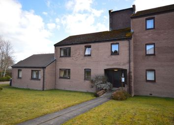 Thumbnail 2 bed flat for sale in Lomond Way, Inverness