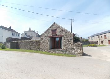 Thumbnail 2 bed barn conversion to rent in Goviley Farm, Tregony